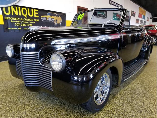 Picture of '40 Convertible - N6L4