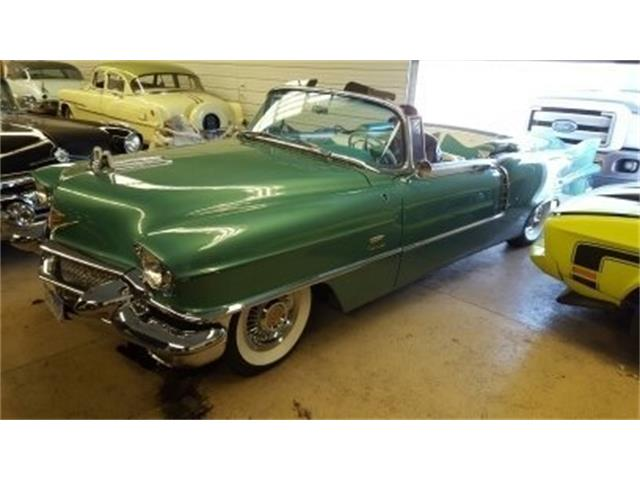 Picture of '56 Eldorado Biarritz - N6L9