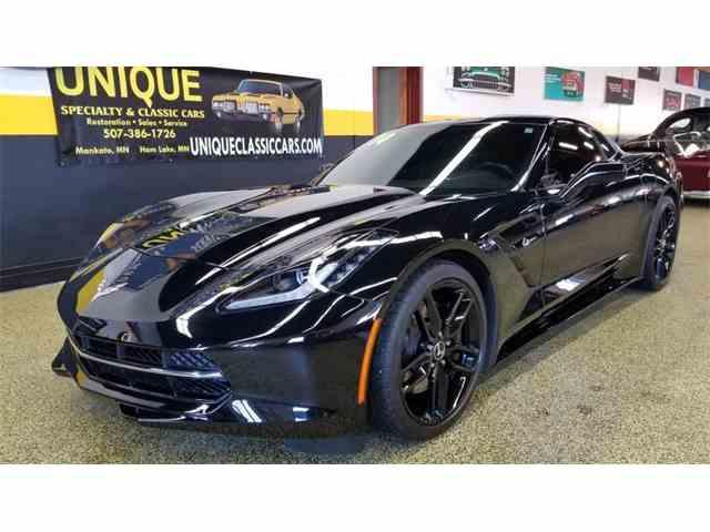 Picture of '14 Corvette - N6LC