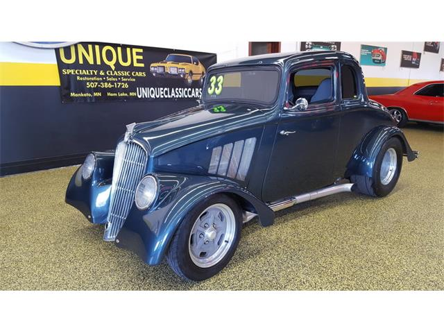 Picture of '33 Coupe - N6LH