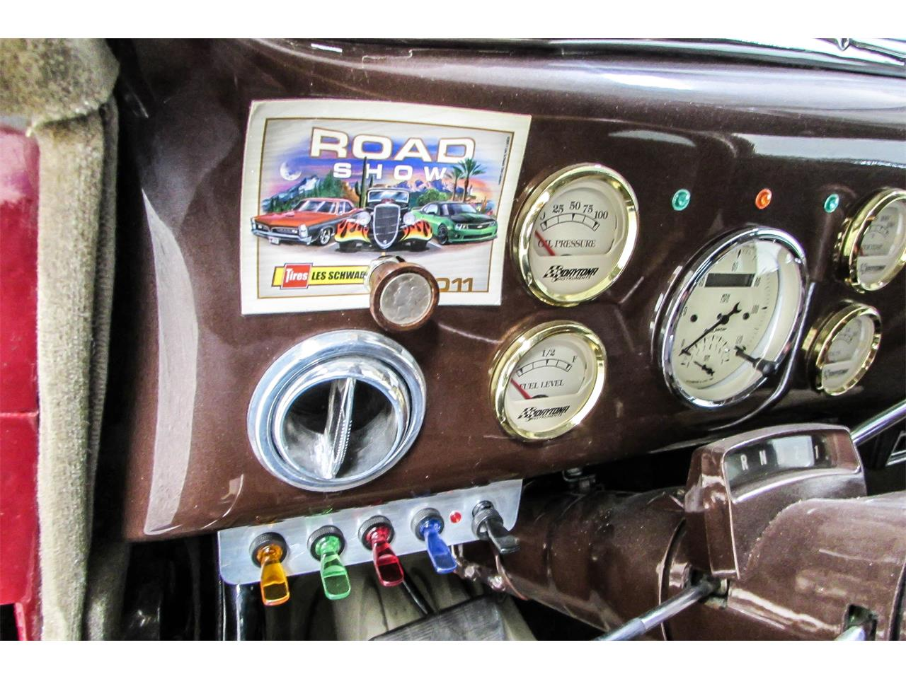 Large Picture of Classic '39 Mercury Coupe - $27,995.00 - N6LJ