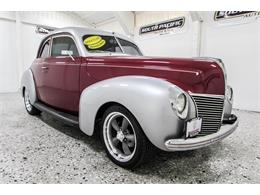 Picture of 1939 Mercury Coupe located in ALBANY Oregon - $27,995.00 Offered by a Private Seller - N6LJ