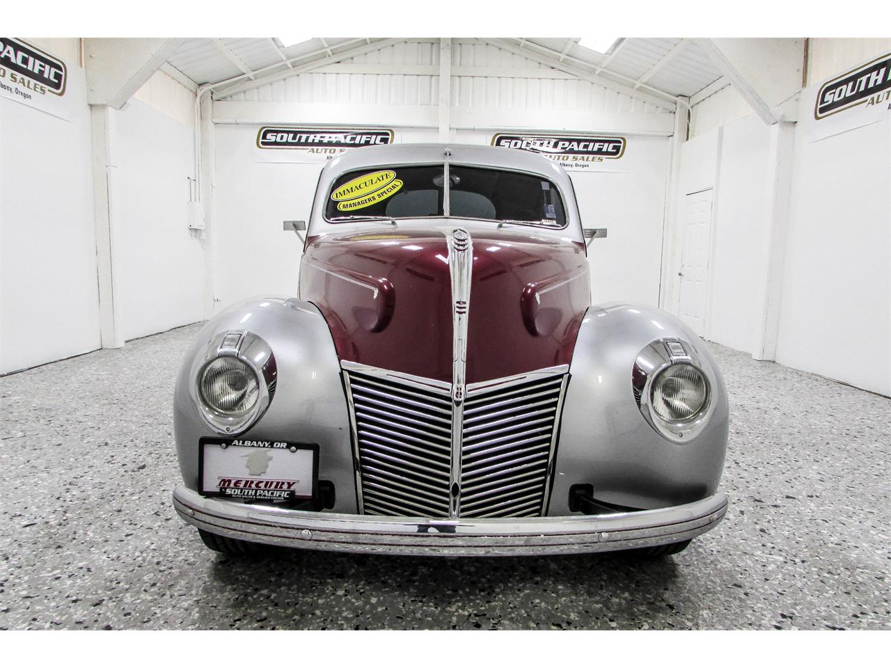 Large Picture of Classic 1939 Coupe - $27,995.00 - N6LJ