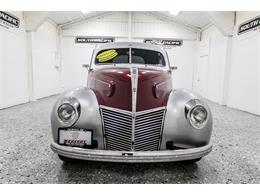 Picture of Classic 1939 Coupe located in Oregon Offered by a Private Seller - N6LJ