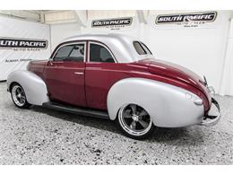 Picture of 1939 Mercury Coupe located in Oregon - $27,995.00 - N6LJ