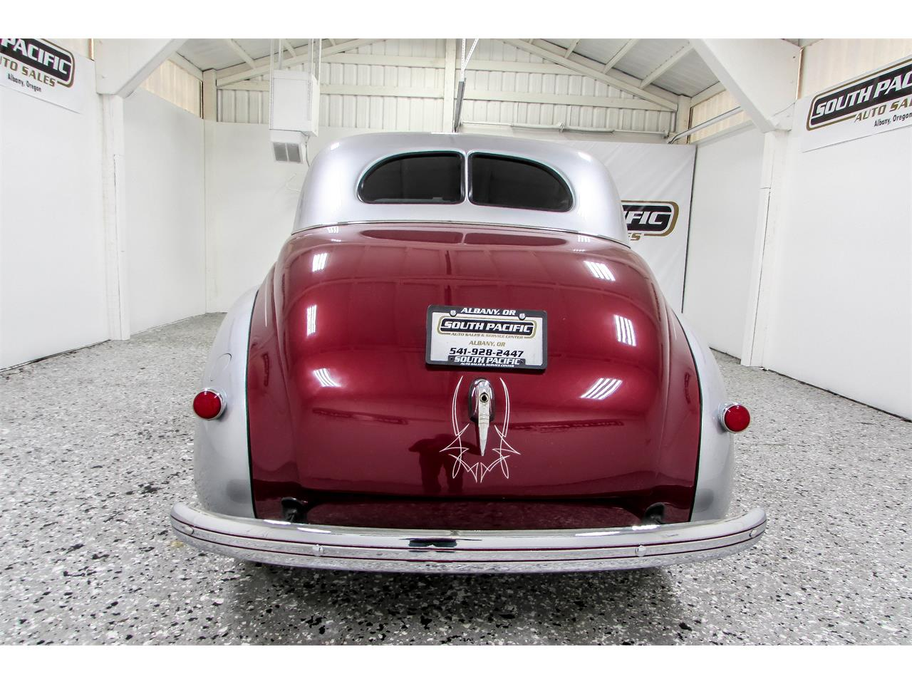 Large Picture of Classic '39 Coupe Offered by a Private Seller - N6LJ