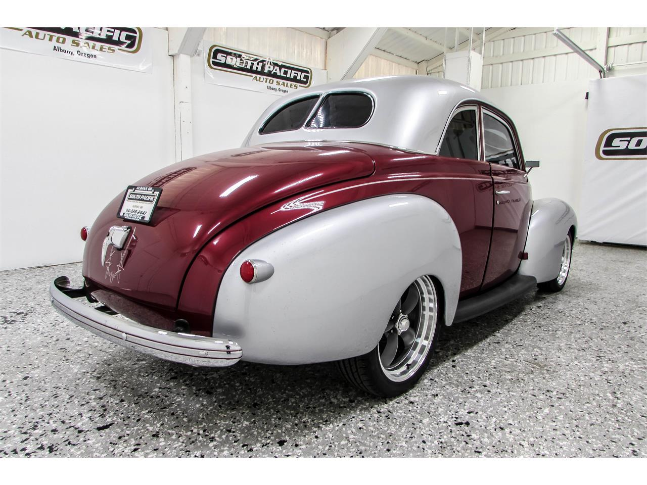 Large Picture of 1939 Coupe located in Oregon Offered by a Private Seller - N6LJ