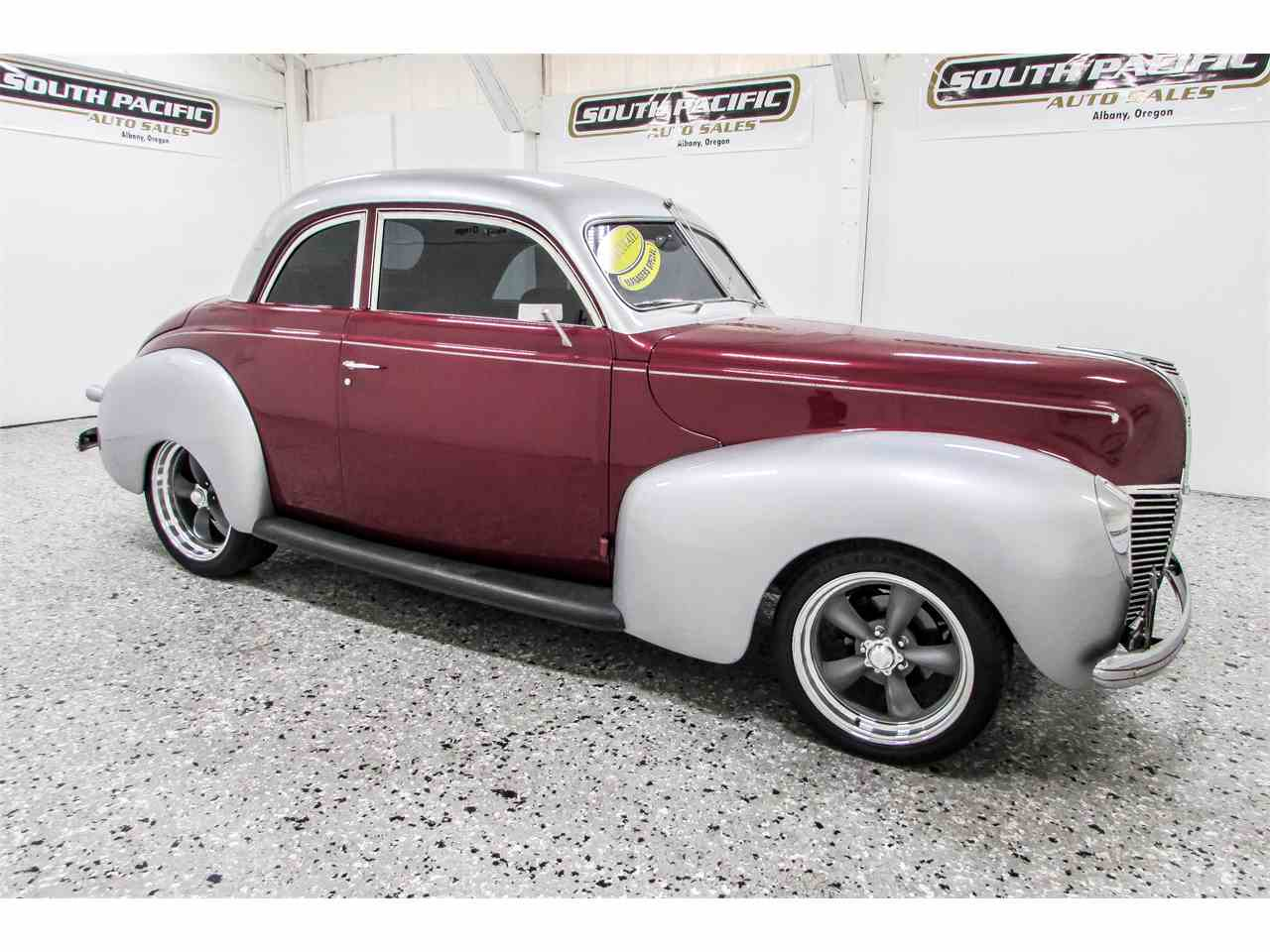 Large Picture of '39 Coupe - N6LJ