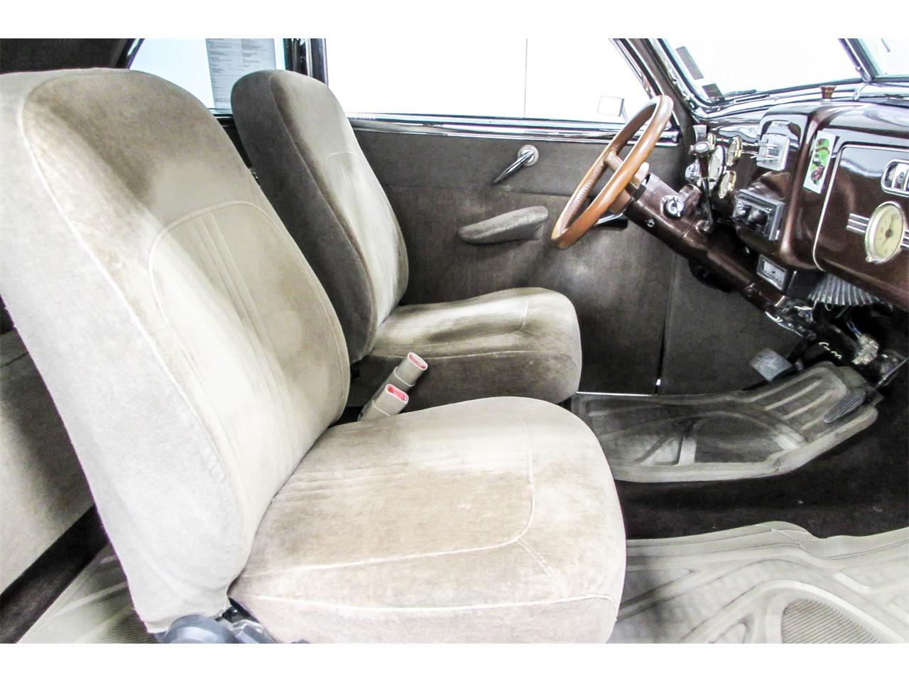 Large Picture of Classic 1939 Mercury Coupe located in ALBANY Oregon - N6LJ