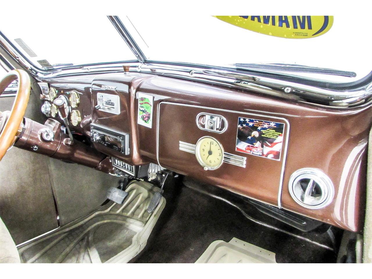 Large Picture of 1939 Mercury Coupe - $27,995.00 - N6LJ