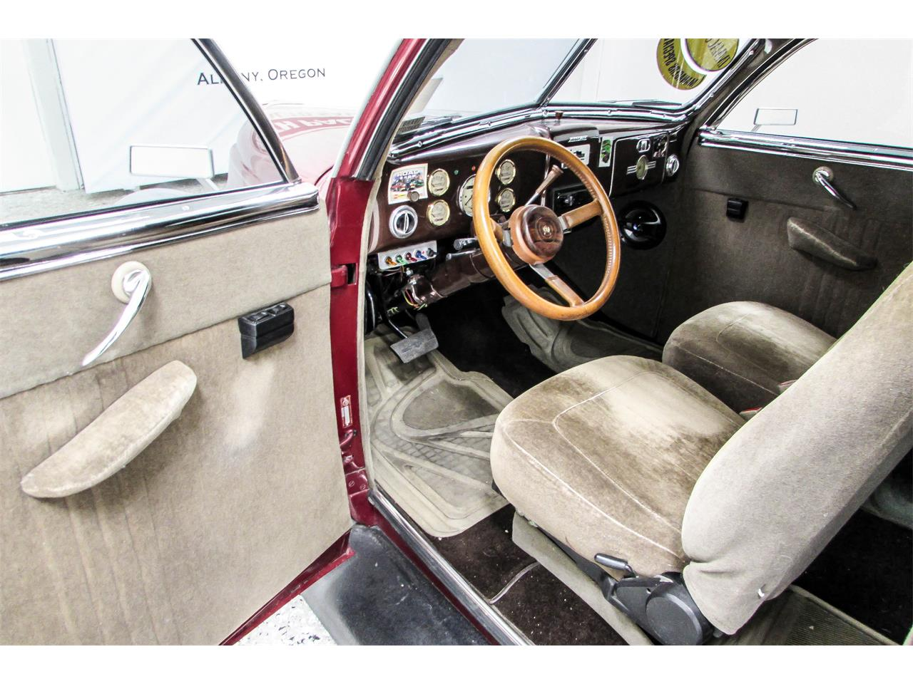 Large Picture of 1939 Mercury Coupe - $27,995.00 Offered by a Private Seller - N6LJ
