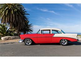 Picture of '56 Chevrolet Bel Air - $47,000.00 Offered by a Private Seller - N6LL