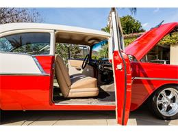 Picture of Classic 1956 Chevrolet Bel Air located in Palos Verdes Estates California Offered by a Private Seller - N6LL