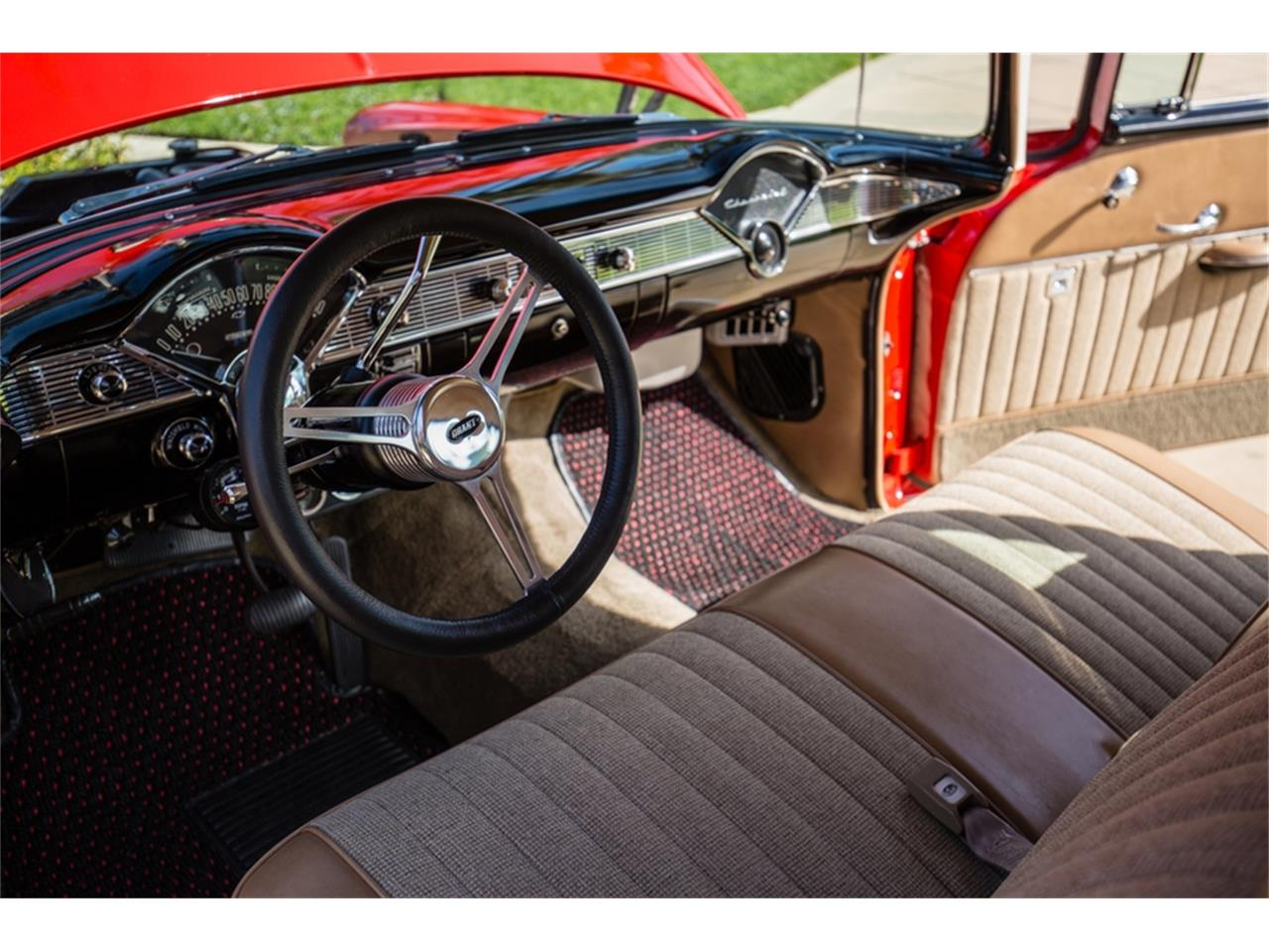 Large Picture of Classic 1956 Bel Air - N6LL