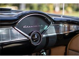 Picture of 1956 Chevrolet Bel Air located in Palos Verdes Estates California - $47,000.00 Offered by a Private Seller - N6LL