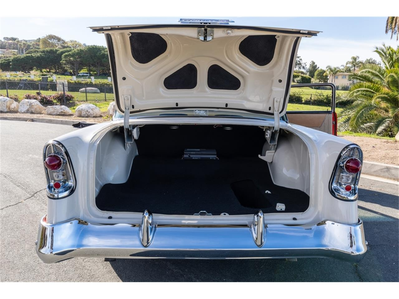 Large Picture of 1956 Chevrolet Bel Air Offered by a Private Seller - N6LL