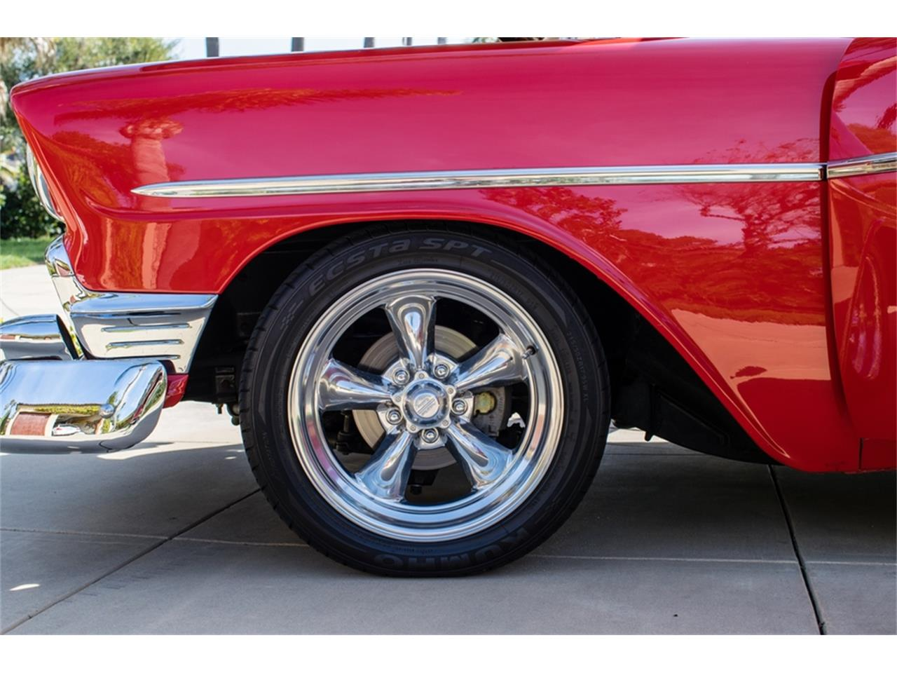 Large Picture of 1956 Bel Air Offered by a Private Seller - N6LL