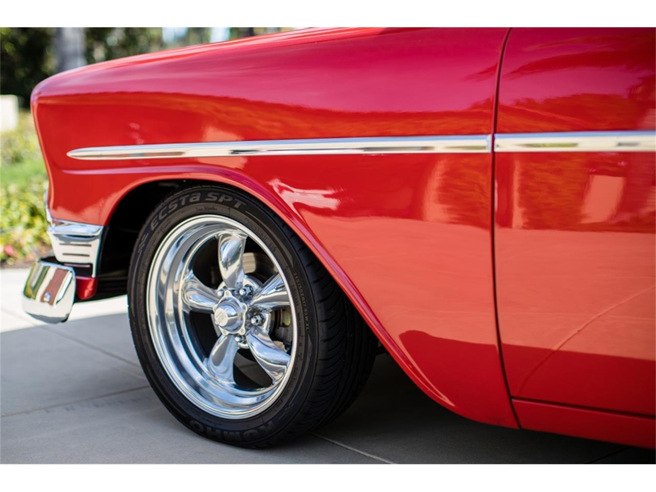 Large Picture of Classic '56 Chevrolet Bel Air - $47,000.00 - N6LL