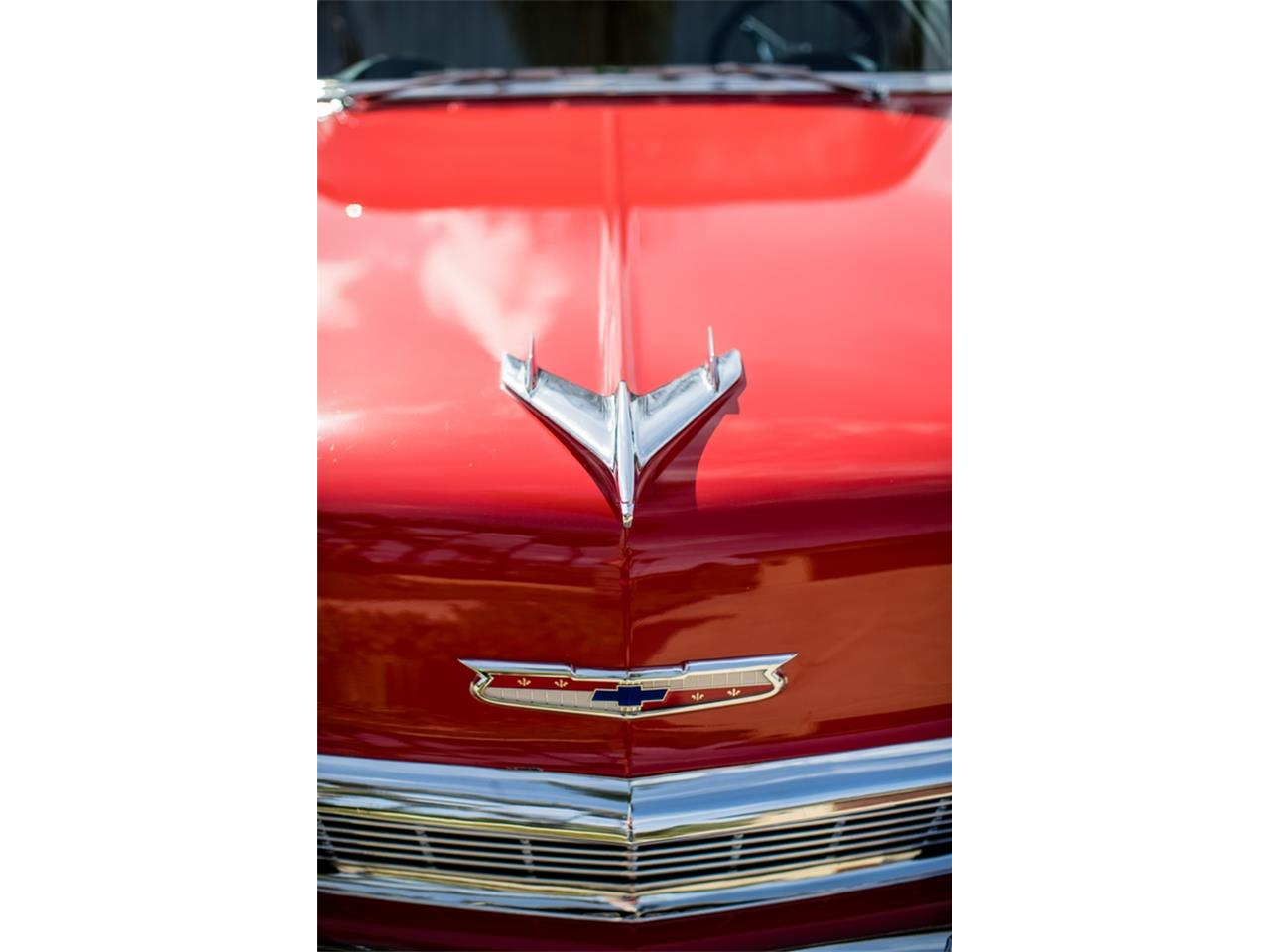 Large Picture of 1956 Chevrolet Bel Air located in California - $47,000.00 - N6LL