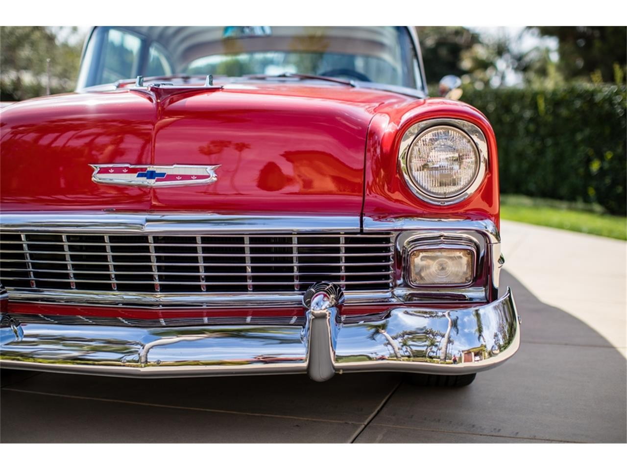 Large Picture of Classic '56 Bel Air - $47,000.00 - N6LL