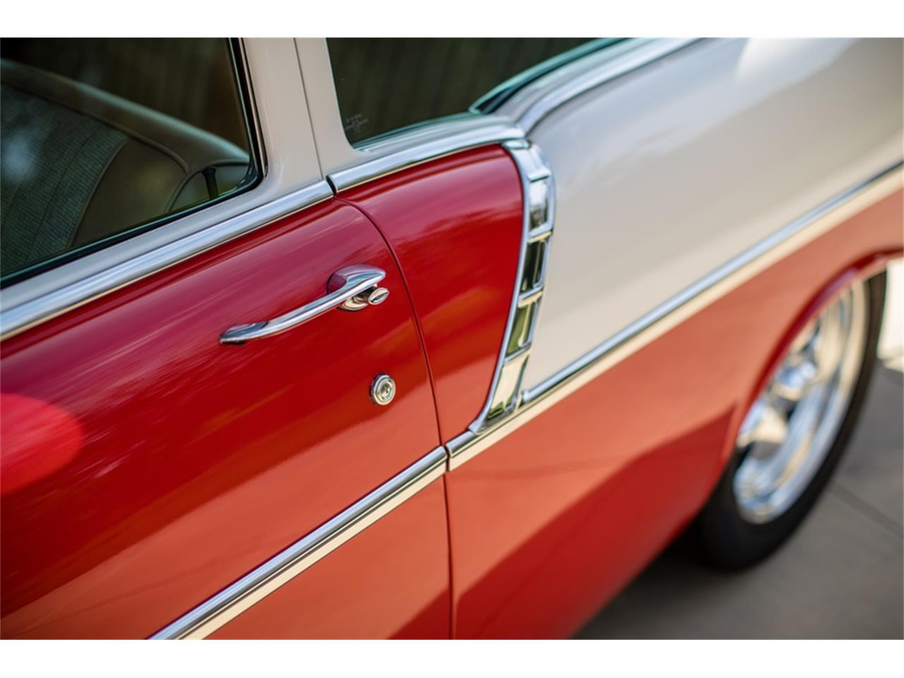 Large Picture of 1956 Bel Air located in California - $47,000.00 - N6LL