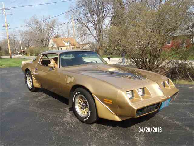 Picture of '79 Pontiac Firebird Trans Am - N6LQ