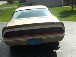Picture of '79 Firebird Trans Am - N6LQ