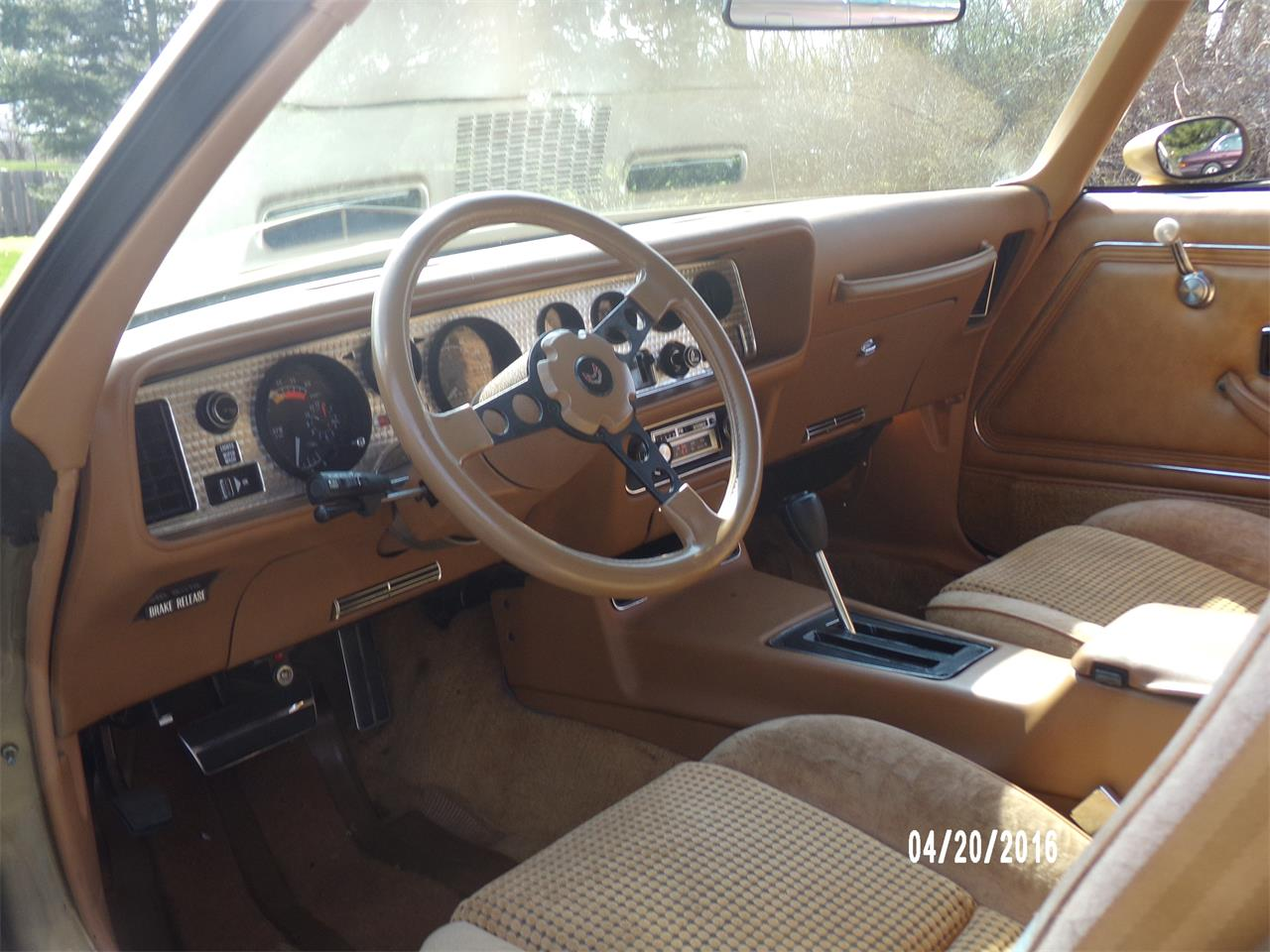 Large Picture of 1979 Firebird Trans Am - $29,995.00 - N6LQ
