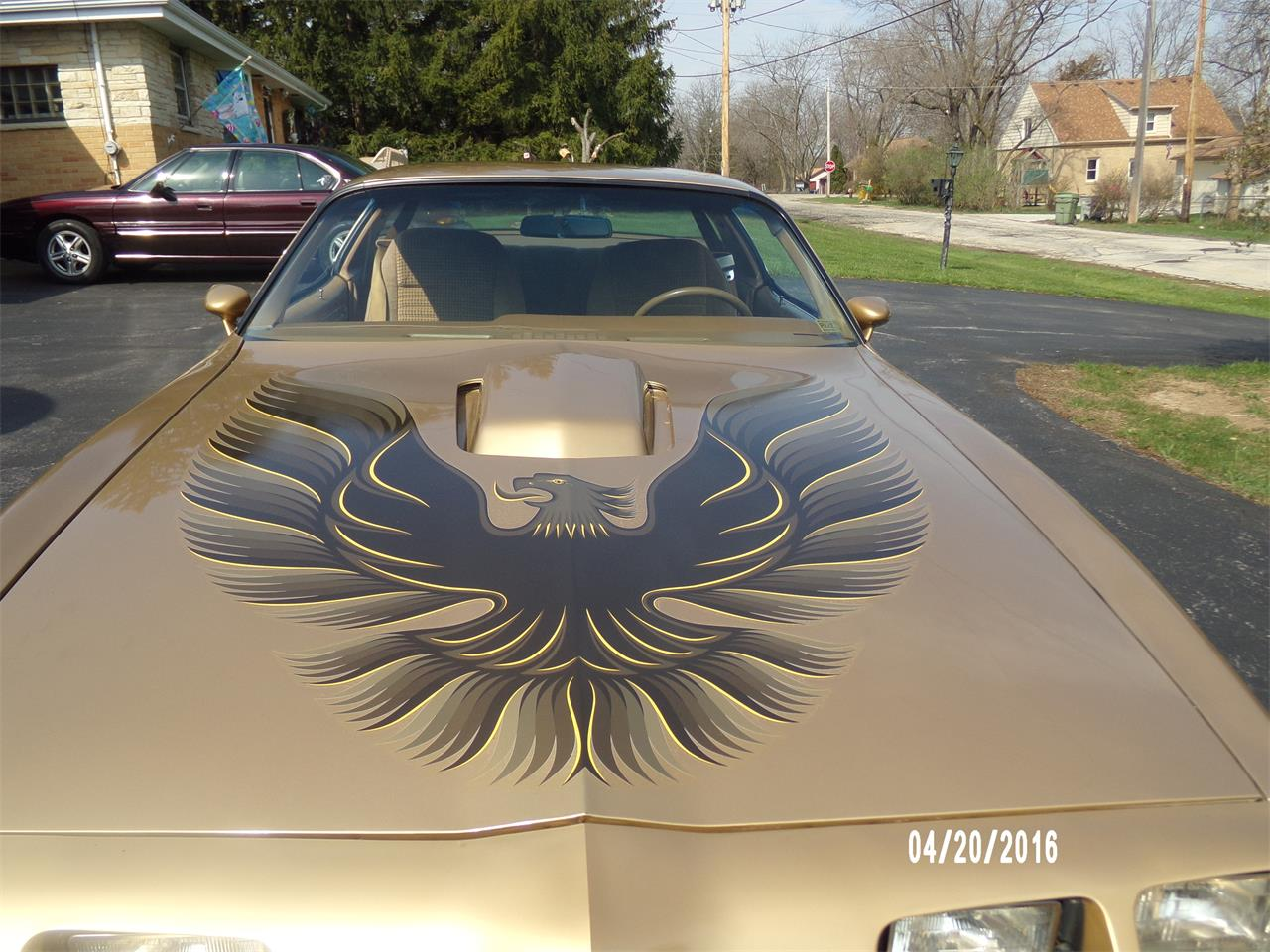 Large Picture of 1979 Pontiac Firebird Trans Am located in Milwaukee Wisconsin - $29,995.00 Offered by a Private Seller - N6LQ