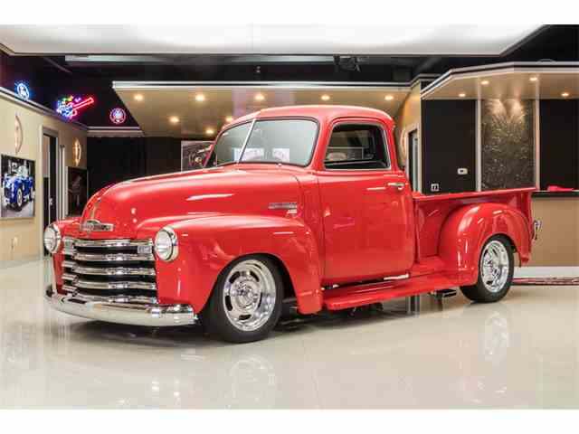 Picture of Classic 1949 Chevrolet 5-Window Pickup - N6LX