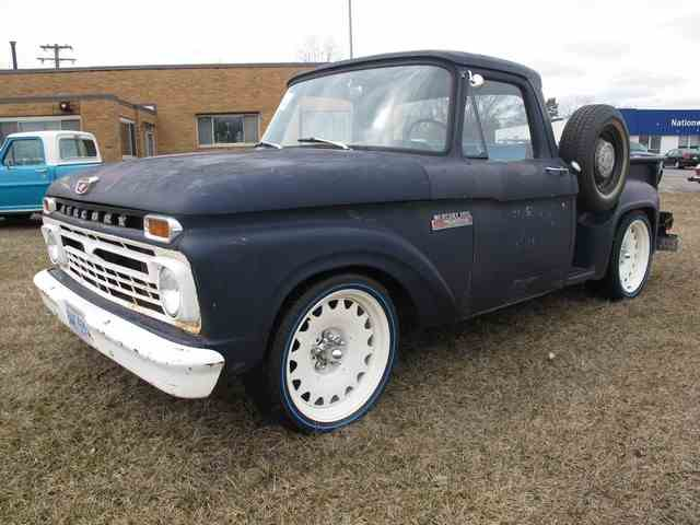 Picture of '66 Custom - N5GM
