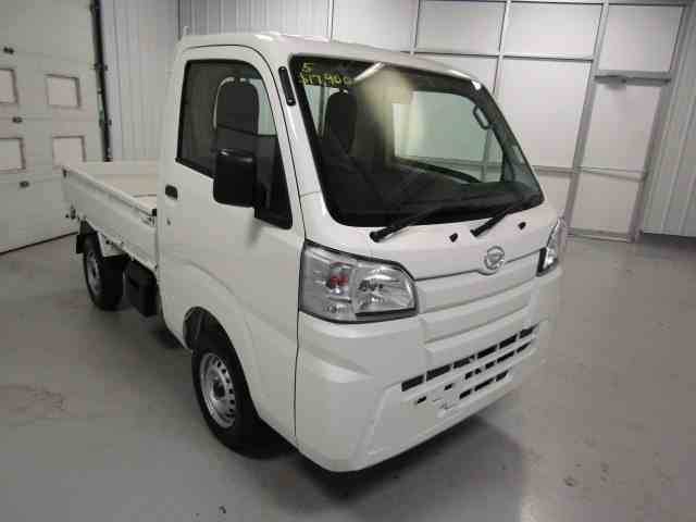 Picture of '18 HiJet - N6M8