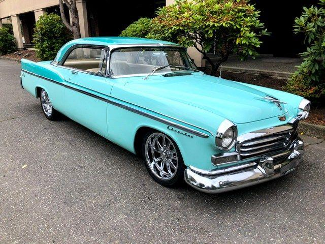 Picture of '56 Newport - N6MN