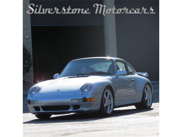 Picture of '96 993 - N6MO