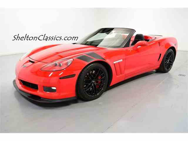 Picture of '10 Corvette located in Mooresville North Carolina - N6MV