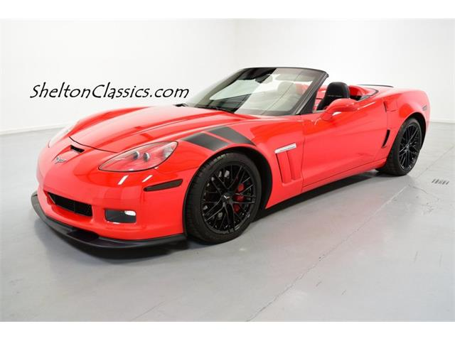 Picture of '10 Corvette - N6MV