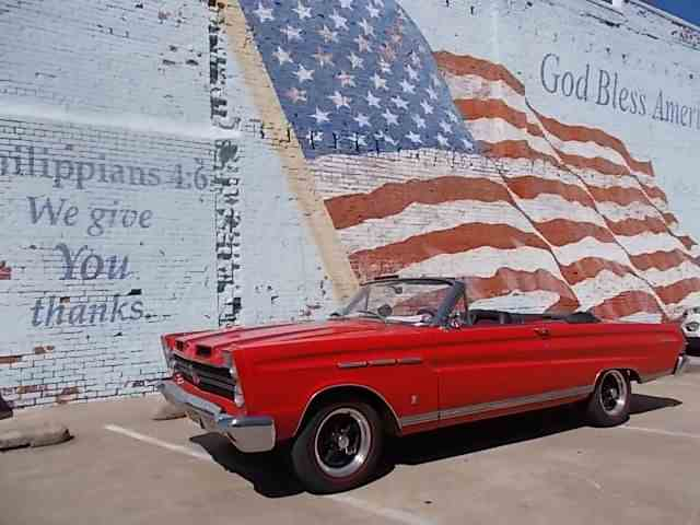 Picture of '65 Comet Caliente - N5CH