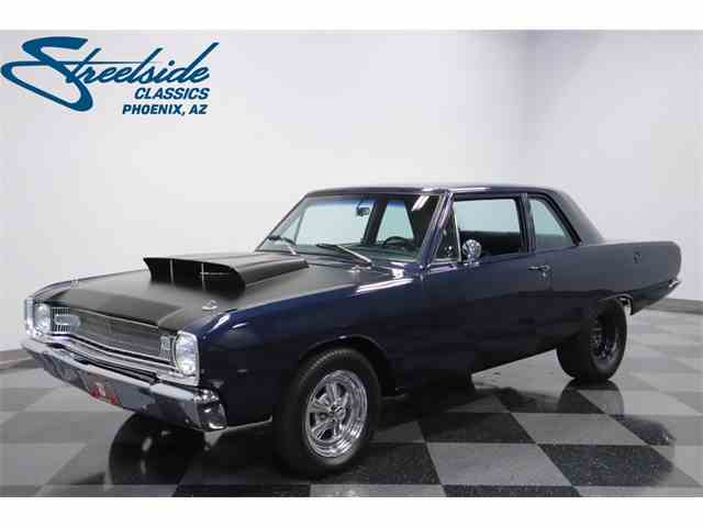 Picture of '67 Dodge Dart located in Arizona - $33,995.00 Offered by  - N6N8