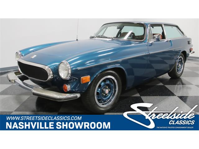 Picture of Classic 1973 Volvo P1800E - N6N9