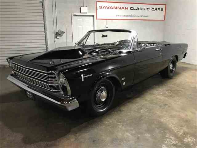 Picture of '66 Galaxie 500 - N5GR