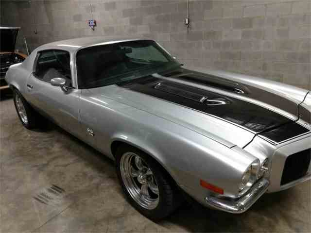 Picture of '70 Camaro - N6NI