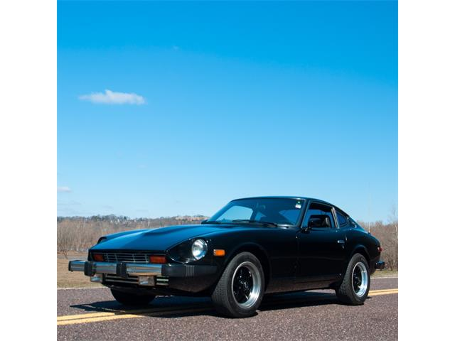 Picture of '77 280Z - N6NP