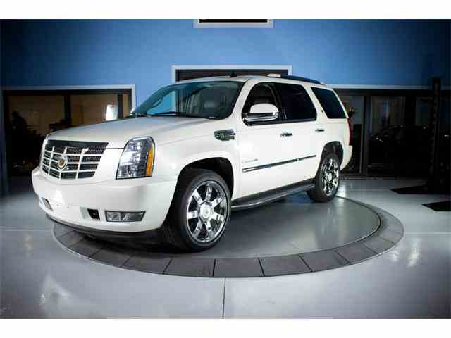Picture of '13 Escalade - N6NQ
