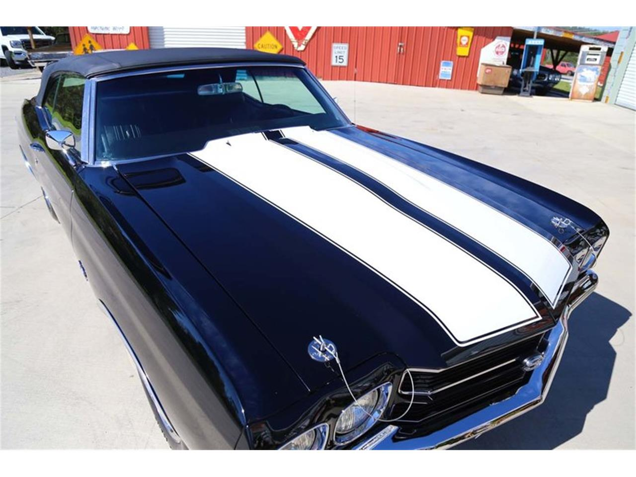 Large Picture of '70 Chevelle - N6O5