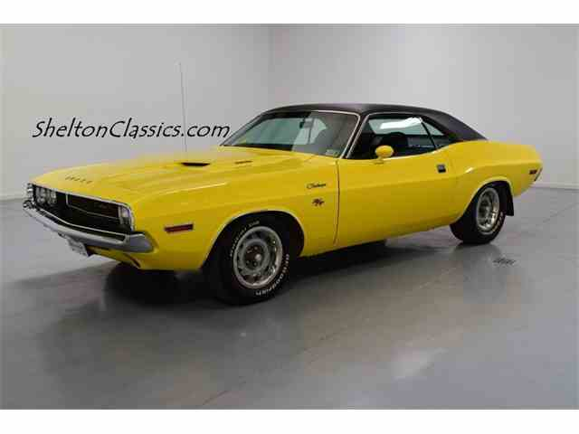 Picture of '70 Challenger - N6OJ