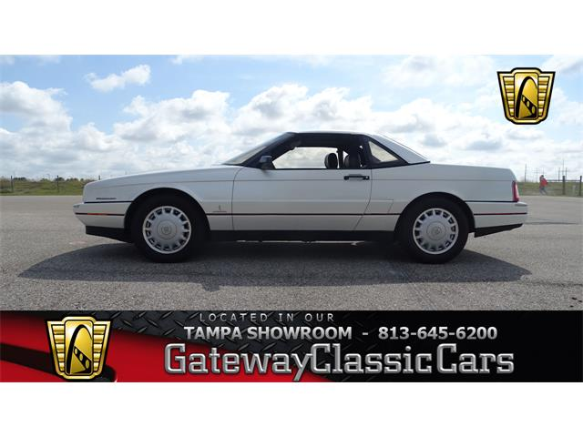 Picture of '93 Allante - N6OR
