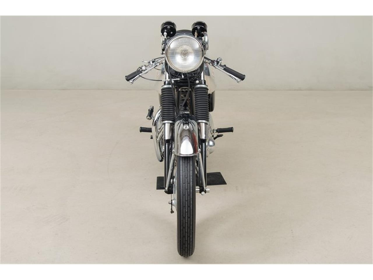Large Picture of '63 Motorcycle - N6OT