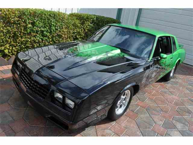 Picture of '83 Monte Carlo - N6P0
