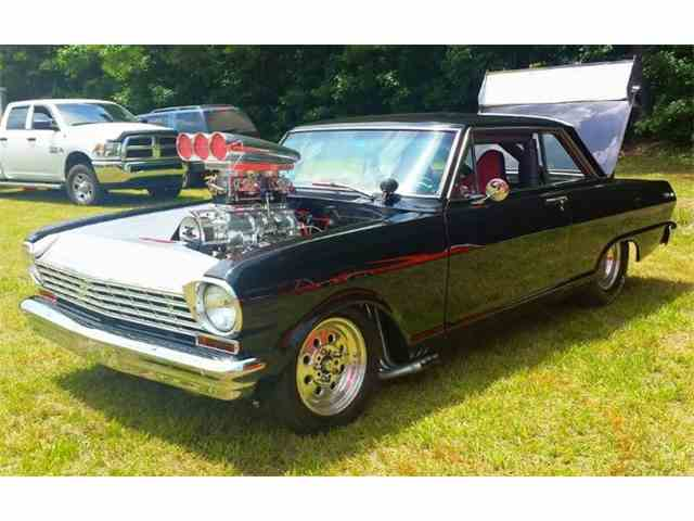 Picture of '63 Chevy II - N6P5