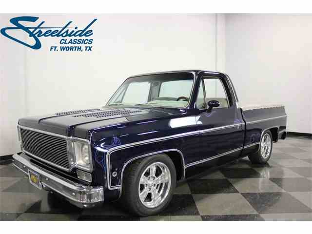 Picture of '76 C10 - N6P7